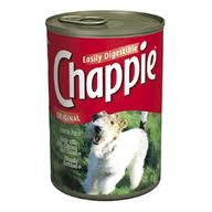chappie dog food orginal